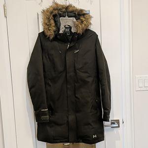Under Armour coldgear infrared primaloft jacket